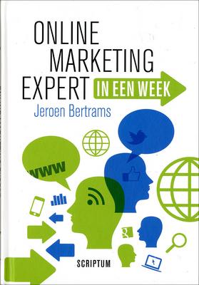 Online marketing expert in een week Jeroen Bertrams
