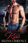 Concealed by a Kiss (Hiding from Love #2)