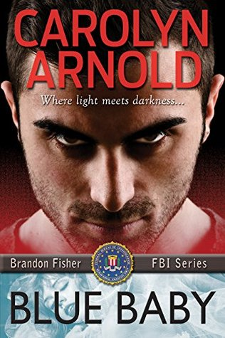 Blue Baby (Brandon Fisher FBI Series #4)