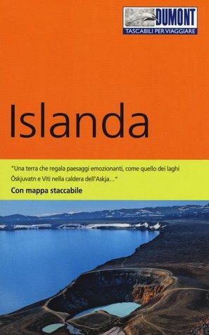Islanda  by  Sabine Barth