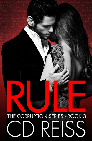 Rule (Songs of Corruption, #3)