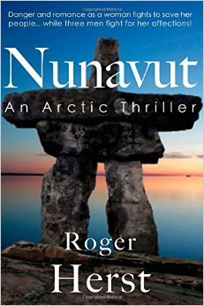 cover NUNAVUT