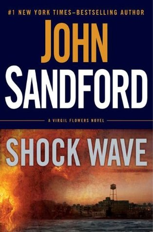 Book Review: John Sandford's Shock Wave