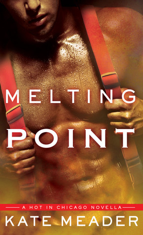 {Review} Melting Point by Kate Meader (with Interview)