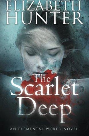 Review: The Scarlet Deep by Elizabeth Hunter (@jessicadhaluska, @E__Hunter)