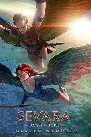 Sevara: Dawn of Hope