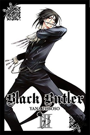Black Butler, Vol. 03 (Black Butler, #3)