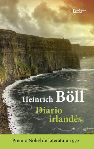 Diario irlandés