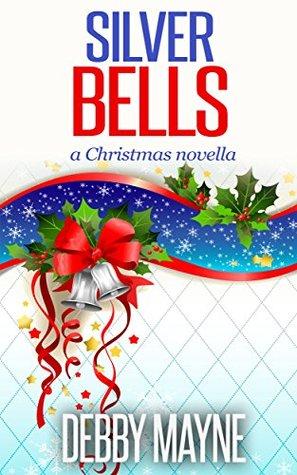 Silver Bells: A Christmas Novella (Christian Romance)