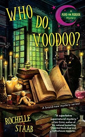 Who Do Voodoo?