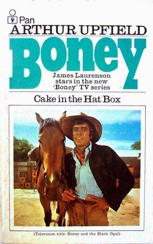 Cake in the Hat Box  by  Arthur W. Upfield