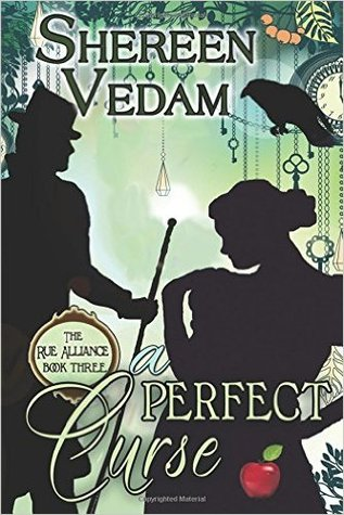 A Perfect Curse by Shereen Vedam