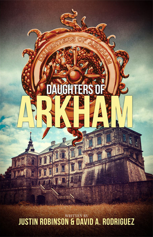 Daughters of Arkham
