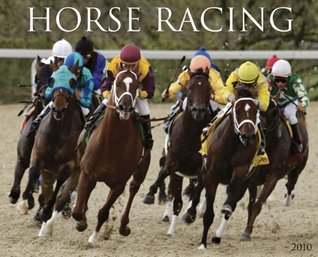 Horse Racing NOT A BOOK