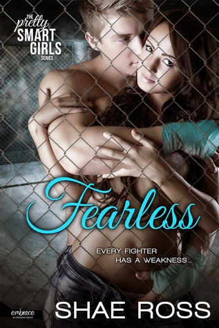 Fearless (Entangled Embrace)