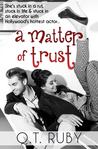 A Matter of Trust (#1)