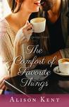 The Comfort of Favorite Things (Hope Springs, #5)