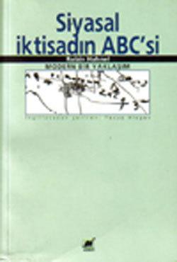 Siyasal İktisadın ABCsi  by  Robin Hahnel