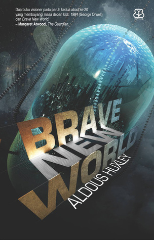 Brave New World oleh Aldous Huxley