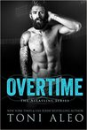 Overtime (Assassins, #7)