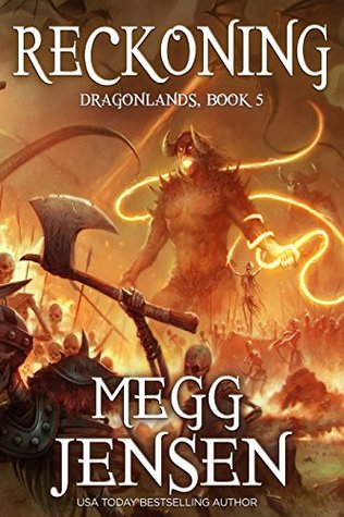 Reckoning (Dragonlands #5)