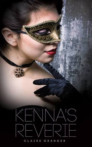 Kenna's Reverie (Daydreaming, #1)