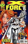 X-Force: Shatterstar Saga (X-Force, #59-66)