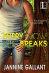 Every Vow She Breaks (Who's Watching Now, #3)