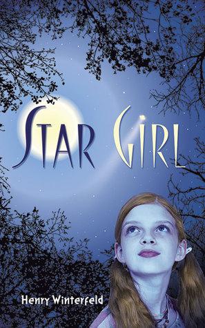 Star Girl  by  Henry Winterfeld