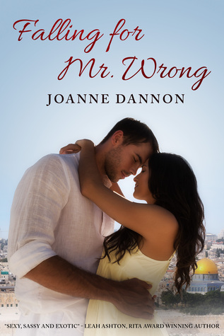 Falling for Mr. Wrong by Joanne Dannon