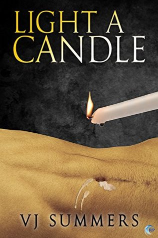 {Review} Light a Candle by V.J. Summers