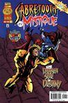 Sabretooth & Mystique