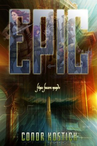 Epic (Epic #1) - Conor Kostic