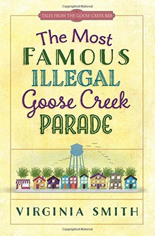 cover The Most Famous Illegal Goose Creek Parade