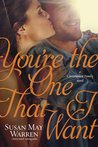 You're the One that I Want (Christiansen Family, #6)
