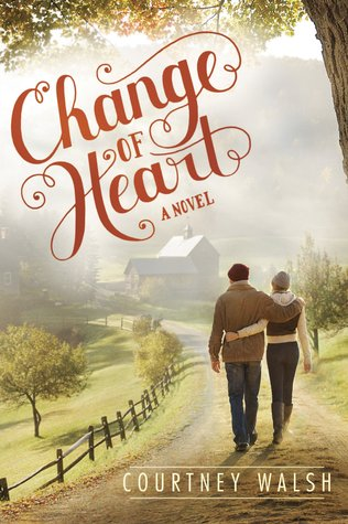 Change of Heart (Paper Hearts)