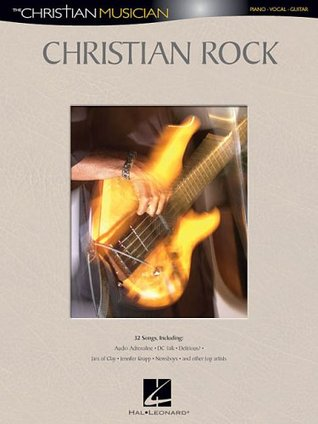 Christian Rock: The Christian Musician  by  Various