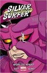 Silver Surfer, Vol. 2: Worlds Apart