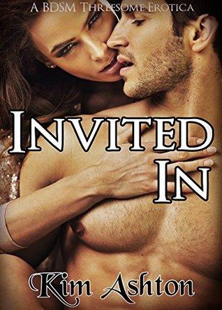 Invited In  by  Kim Ashton