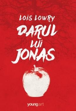 Darul lui Jonas (The Giver, #1)