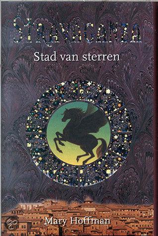 Stad van sterren (Stravaganza, #2)  by  Mary Hoffman