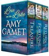 Love on the Lake Boxed Set: Books One, Two and Three