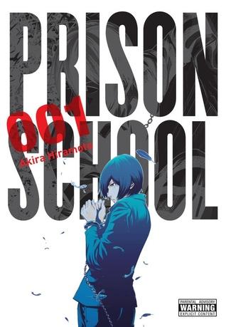 Prison School, Vol. 1