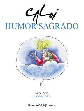Humor Sagrado Caloi