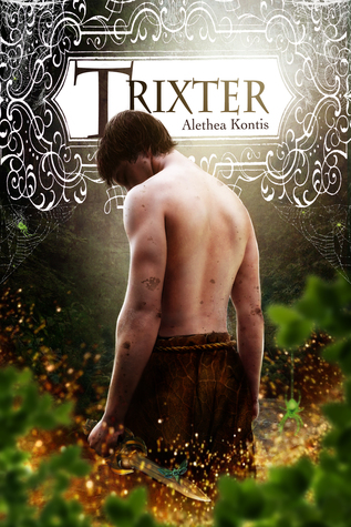 Trixter (The Trix Adventures Book 1)