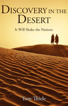 Discovery in the Desert: It Will Shake the Nations