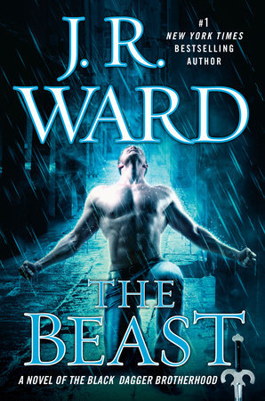 Book Review: J.R. Ward's The Beast