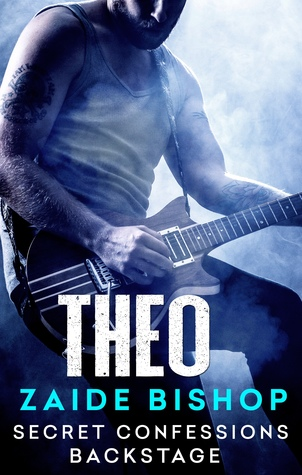 Secret Confessions: Backstage – Theo