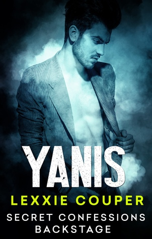 Secret Confessions: Backstage – Yanis