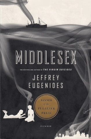 Middlesex (Paperback)